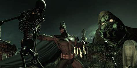 review batman return to batman return to arkham arkham asylum for ps4