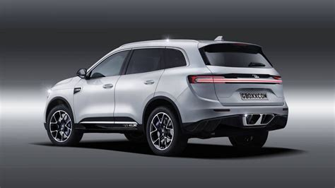Which kind of suv is right for you? 2020 Bugatti SUV render looks ready for production