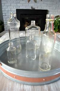 The, Secret, To, Cleaning, Narrow, Old, Vintage, Bottles