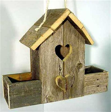 Barn Birdhouse Plans Woodworking Projects