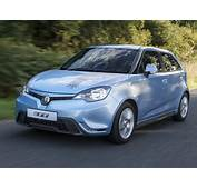 Used MG MG3 Cars For Sale On Auto Trader UK