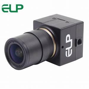 H 264 30fps 1280 720 Usb Mini Camera 2 8 12mm Manual Zoom