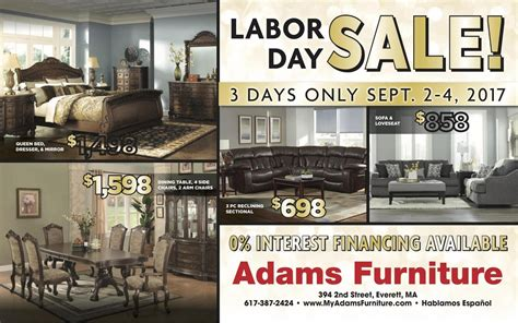 adams furniture  everett ma quality furniture