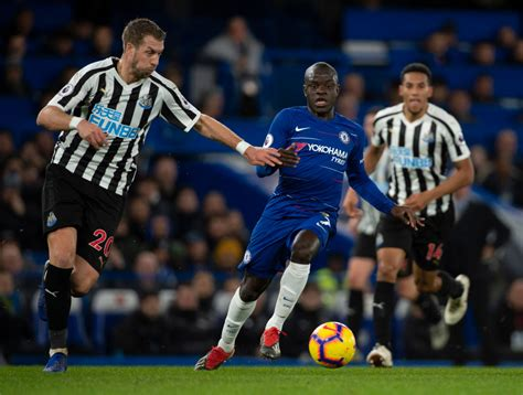 Chelsea Vs Newcastle: 3 players who could change the game ...