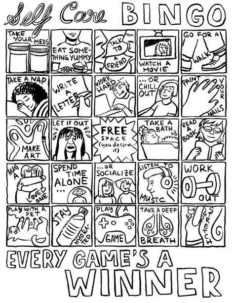 image result   care colouring pages  care activities wellness recovery action plan