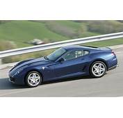 2006 Ferrari 599 GTB Fiorano  SuperCarsnet