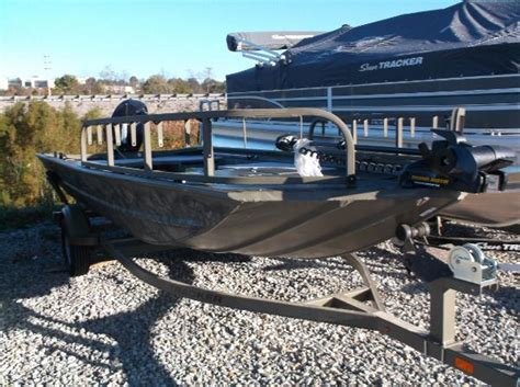 Used Boat Parts Kentucky by 2016 Tracker Grizzly 1760 Mvx Sportsman Leitchfield