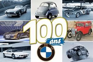 Histoire De Bmw : bmw de 1916 2016 retour sur 100 ans d 39 histoire automobile bmw f te ses 100 ans l 39 argus ~ Medecine-chirurgie-esthetiques.com Avis de Voitures