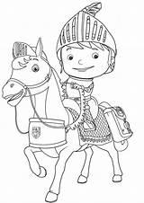 Knight Rycerz Kolorowanki Kolorowanka Kolorowankidowydruku Bajki Wydruku Bajek sketch template