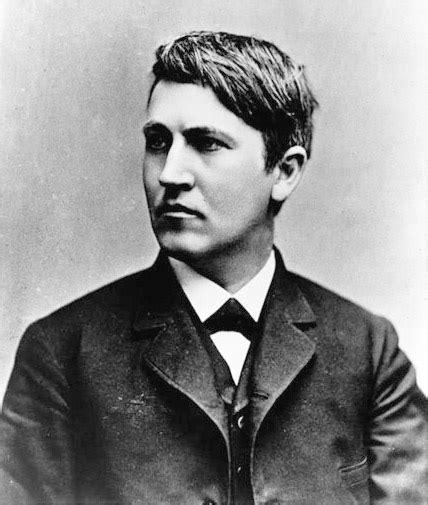 February 11 Thomas Edison » Freethought Almanac