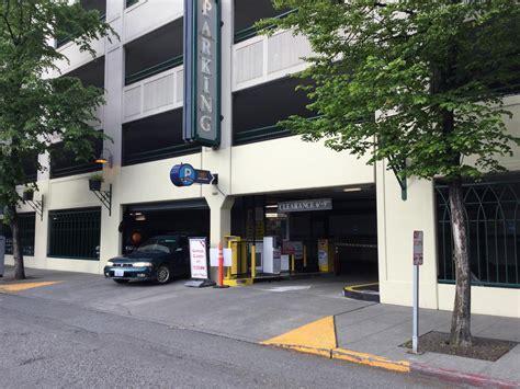 garage seattle watermark garage parking in seattle parkme