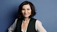 Kate Fleetwood: Why playing Victoria's sister Feodora took ...