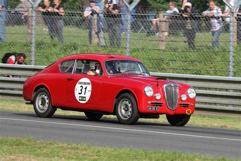 1951 Lancia Aurelia B20 Gt Coup Gallery Supercarsnet