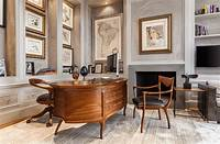 great traditional home office decorating ideas 4 Modern Ideas for Your Home Office Décor