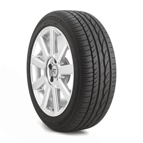 Bridgestone Turanza Er300 Comfortable Car Tire