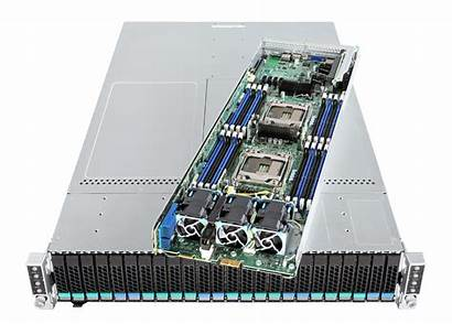 Intel Server Chassis Vsan 2u Ready Corp
