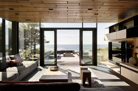 Concrete Home 2nd Level Pool 360 Degree Views