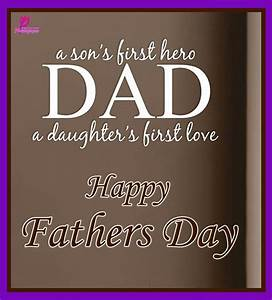 Cute Messages For Father's Day   Holidays and Observances