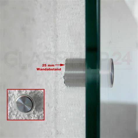 Fliesenspiegel Edelstahl by Edelstahl Befestigung Set Glas K 252 Chenr 252 Ckwand