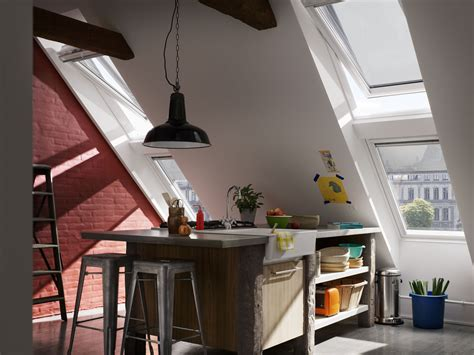 Raumwunder Dachgeschosswohnung  Ideen & Tipps Zur