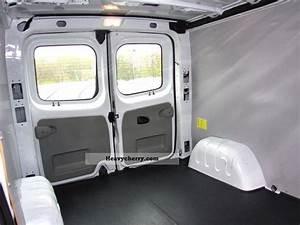Renault Trafic 2 0 Dci 115 Dpf L2h1 2011 Box