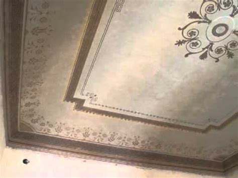 decorazioni soffitti soffitti decorati