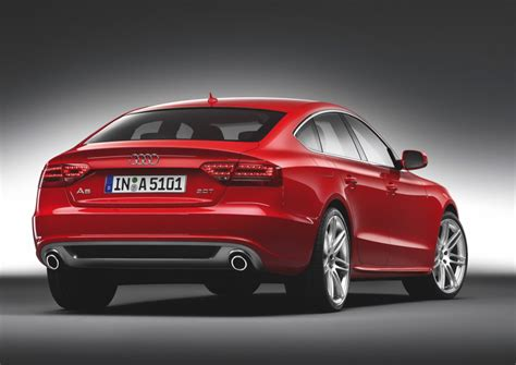 2015 Audi A5 by The New Audi A5 2015 2019 Car Reviews Prices And Specs