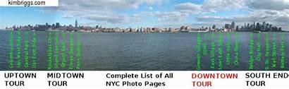 York Nyc Manhattan East Village Kimbriggs Skyline