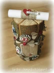 geschenk zum ersten hochzeitstag zur hölzernen hochzeit geldgirlande um schwedenfeuer geschenkideen verpackungen etc