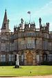 Burghley House - Peterborough, England | English castles ...