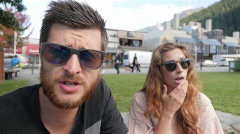 Piedzīvojumi Jaunzēlandē: 7.sērija- Vidējii slikti - YouTube