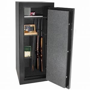Honeywell Fire Resistant Gun Safe