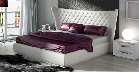 Bed Furniture by Miami Bedgroup Modern Bedrooms Bedroom Furniture