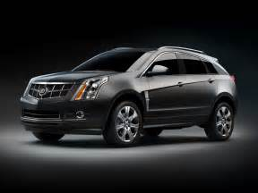 GM Discontinues the Cadillac SRX Turbo (The Torque Report)
