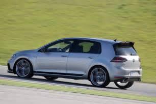 2016 Volkswagen Golf GTI Sport Club