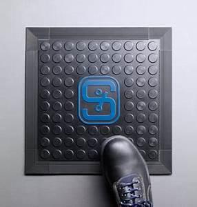 tapis sensibles de securite sms4 5 schmersal tapis de With tapis sensible de sécurité