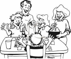 Family Fun Night Ideas   Schoolmarm Ohio