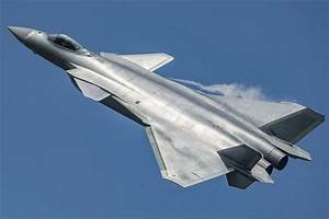 China to develop J-20 fighter jet into a large family