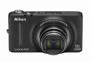 The Best Shopping For You | Nikon COOLPIX S9200 16 MP CMOS ...