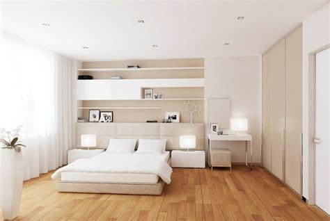 Schlafzimmer Beige Weiß by Wei 223 Es Schlafzimmer 122 Gestaltungskonzepte In Wei 223