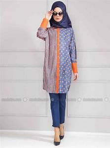 Tenue Femme Classe : nouvelle collection de tenues femmes voil e 2016 hijab ~ Farleysfitness.com Idées de Décoration