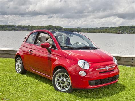 Fiat 500 Pop Specs by Photos Of Fiat 500c Pop Us Spec 2011 1600x1200