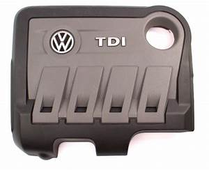 Tdi Engine Cover 12