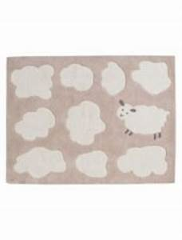 tapis pour chambre de bebe et chambre d39enfant tapis pas With tapis enfant avec housse canapé beige