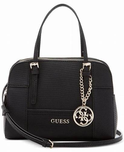 Guess Satchel Mini Bags Cali Huntley Handbags
