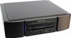Satfinder Media Markt : test marantz sa 10 und pm 10 cd player vollverst rker fairaudio ~ Frokenaadalensverden.com Haus und Dekorationen