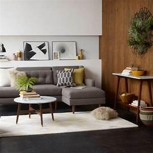 Moderne Wohnzimmer Wandgestaltung : moderne wandgestaltung kreative ideen und beispiele ~ Michelbontemps.com Haus und Dekorationen