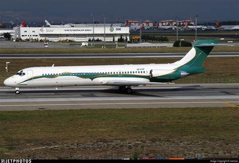 amac aviation vp ctf mcdonnell douglas md 87 amac aerospace mehesz