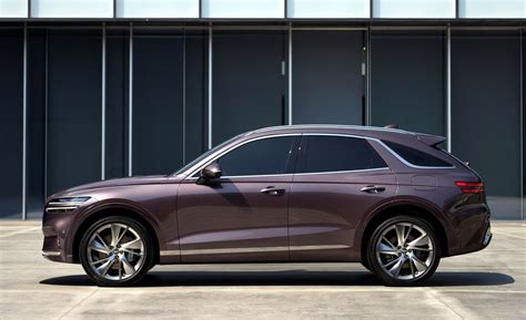 Dealer doc fee of $799.00 not included in price. Hyundai's 2021 Genesis GV70 (BMW X3 Rival) Officially Unveiled