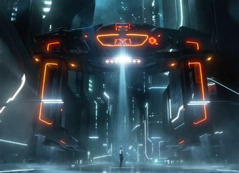 Recognizer Tron Legacy Tron Wiki Fandom Powered By